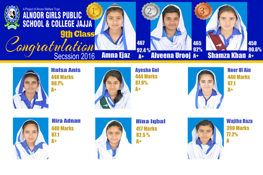 9-class-result-2016